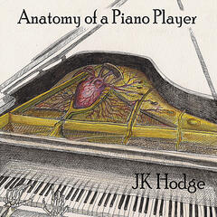 Anatomy of a Piano Player