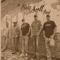 The Blake Scott Band