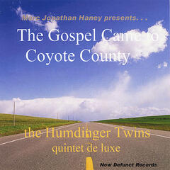 The Gospel Came to Coyote County