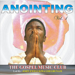 Anointing, Vol. 1