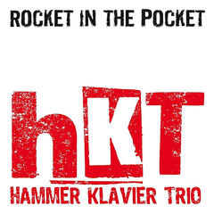 Rocket in the Pocket
