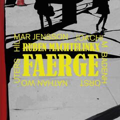 Faerge (feat. Hilmar Jensson, Joachim Badenhorst & Nathan Wouters)