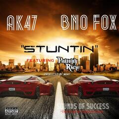 Stuntin (feat. Philthy Rich)