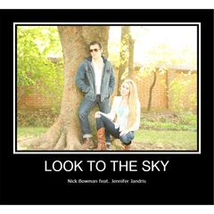 Look to the Sky (feat. Jennifer Jandris)