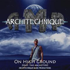 On High Ground (feat. The Archetype)