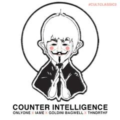 Counter Intelligence (feat. Iame & Goldini Bagwell)