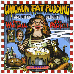Chicken Fat Pudding and Other Delights