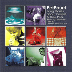 Petpourri: Song Stories about People and Their Pets