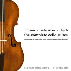 Bach: Complete Suites for Solo Cello