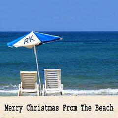 Merry Christmas from the Beach