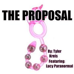 The Proposal (feat. Lucy Paranormal)