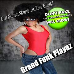 Put Some Skunk in the Funk!