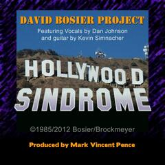 Hollywood Sindrome (feat. Dan Johnson & Kevin Simnacher)