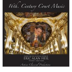 16th Century Court Music