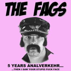 5 Years Analverkehr