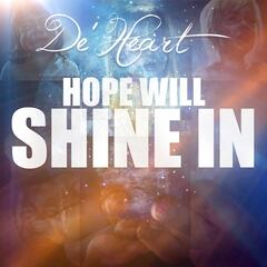 Hope Will Shine in (Sandy Hook Elementary Tribute)