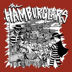 The Hamburglars