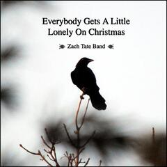 Everybody Gets a Little Lonely On Christmas (feat. Anthony Puskus, Tom Rivera, Chuck Cabler, Gary Graham & Brian Thomas)