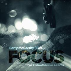 Focus  (feat. Christiana Underwood & Anto Yau)
