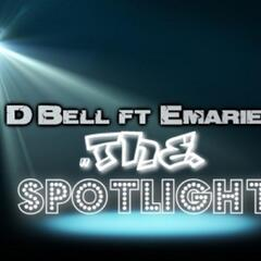 The Spotlight (feat. Emarie)