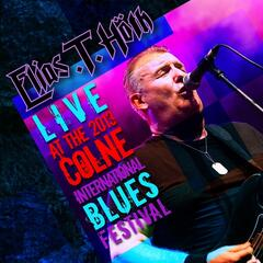 Live At the 2013 Colne International Blues Festival