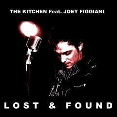 Lost & Found (feat. Joey Figgiani)