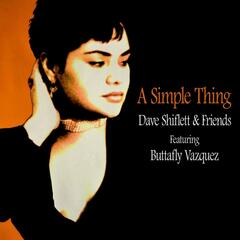 A Simple Thing (feat. Buttafly Vazquez)