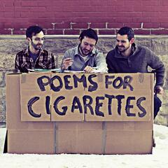 Poems for Cigarettes