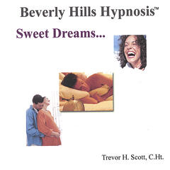 Sweet Dreams...Hypnosis for Better Sleep