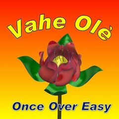 Vahe Ole (feat. Rocco Rhodes)