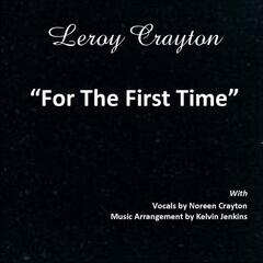For the First Time (feat. Noreen Crayton)