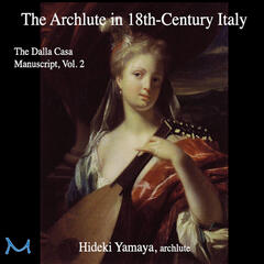 The Archlute in 18th-Century Italy