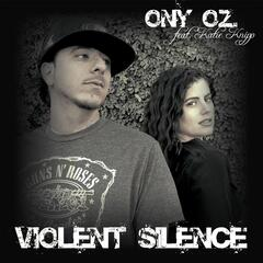 Violent Silence (feat. Katie Knipp)