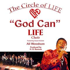 God Can (feat. Ali Woodson)