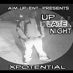 Up Late Night (feat. Maine T)