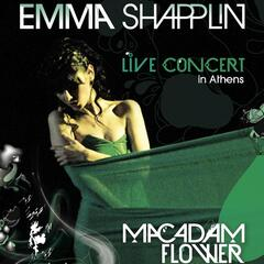 Macadam Flower: Live Concert in Athens