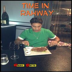 Time in Rahway