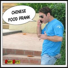 Chinese Food Prank