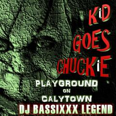 Kid Goes Chuckie (Playground on Claytown)