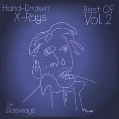 Hand-Drawn X-Rays: Best Of, vol. 2
