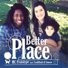 Better Place (feat. Cookbook & Simone)