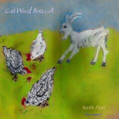 Goatweed Bouquet: Blue Room 2