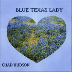 Blue Texas Lady