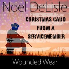 Christmas Card from a Servicemember