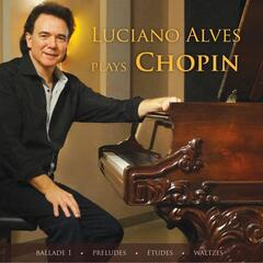 Luciano Alves Plays Chopin
