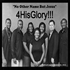 No Other Name But Jesus