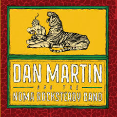 Dan Martin and the Noma Rocksteady Band