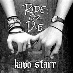 Ride or Die (feat. Emmanuel Harris)
