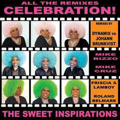 Celebration (The Remixes)
