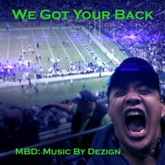 We Got Your Back (Unofficial Seahawks Song)